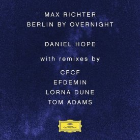 MAX RICHTER / Berlin By Overnight (12