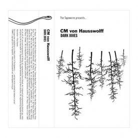 CM VON HAUSSWOLFF / Dark 80ies (feat. Phauss) (Cassette)