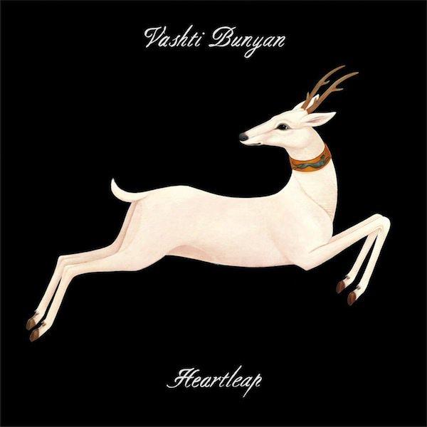 VASHTI BUNYAN / Heartleap (CD/LP)