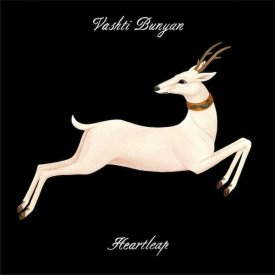 VASHTI BUNYAN / Heartleap (CD/LP)
