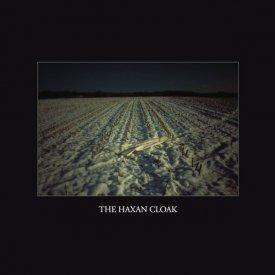 THE HAXAN CLOAK / The Haxan Cloak (CD/2LP)
