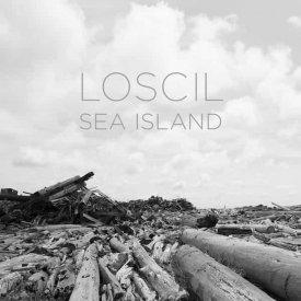 LOSCIL / Sea Island (CD/2LP)
