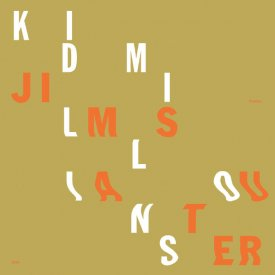 KID MILLIONS & JIM SAUTER / Fountain (LP+DL)
