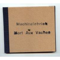 MACHINEFABRIEK / Mort Aux Vaches (CD)