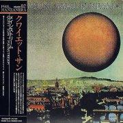 QUIET SUN / Mainstream (CD 国内盤仕様)