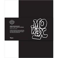 Urban Archaeology: Twenty-One Years of Mo'Wax (Book)