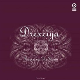 DREXCIYA / Harnessed The Storm (180g 2LP)