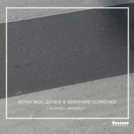 ACHIM WOLLSCHEID & BERNHARD SCHREINER / Calibrated Contingency (CD)