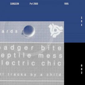 SURGEON / Pet 2000 - Remastered (12 inch)
