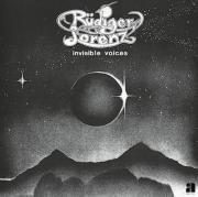 RUDIGER LORENZ / Invisible Voices (2LP+DL)