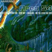 HAWKWIND / Area S4 (12 inch)