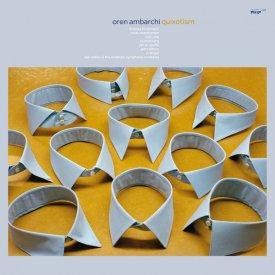 OREN AMBARCHI / Quixotism (LP)
