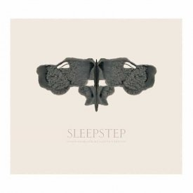 DASHA RUSH / Sleepstep (CD/2LP)