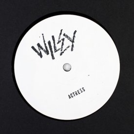 WILEY / From The Outside (Actress's Generation 4 Constellation Mix) (12 inch)