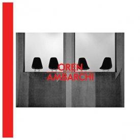 OREN AMBARCHI / Live Knots (LP+12