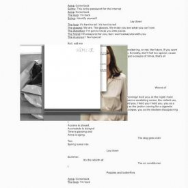FELICIA ATKINSON / A Readymade Ceremony (CD/LP)