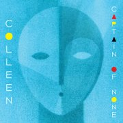 COLLEEN / Captain of None (CD)