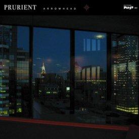 PRURIENT / Arrowhead (CD)