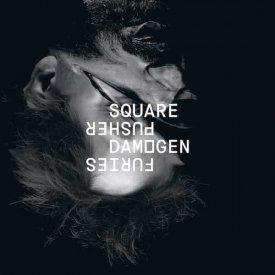 SQUAREPUSHER / Damogen Furies (2LP+DL)