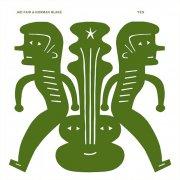 JAD FAIR & NORMAN BLAKE / Yes (LP)