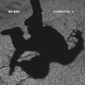 RP BOO / Classics Vol. 1 (12 inch)