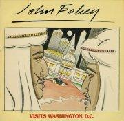 JOHN FAHEY / Visits Washington, D.C. (CD)