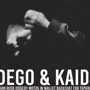 DEGO & KAIDI TATHAM / Adam Rock Dissed!! (12 inch)