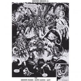 PMM / Serpent's Promise (12 inch)