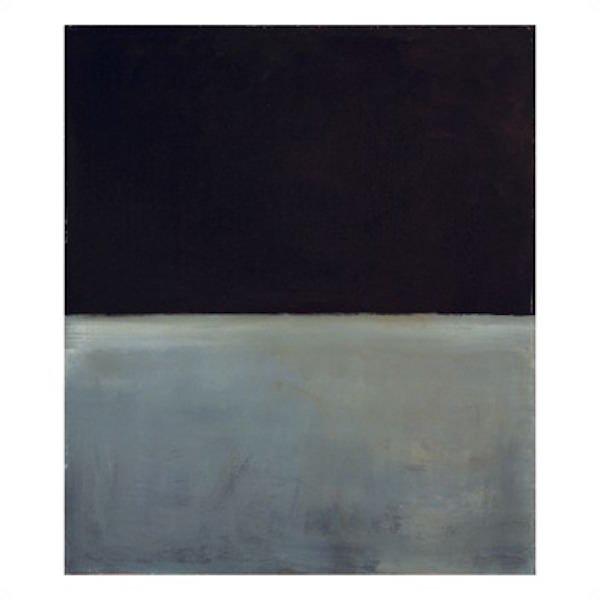 LOREN CONNORS / Blues: The 'Dark Paintings' Of Mark Rothko (LP)