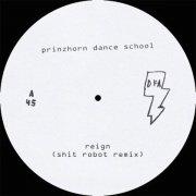 PRINZHORN DANCE SCHOOL / Shit Robot & Optimo (Espacio) Remixes (12 inch+DL)