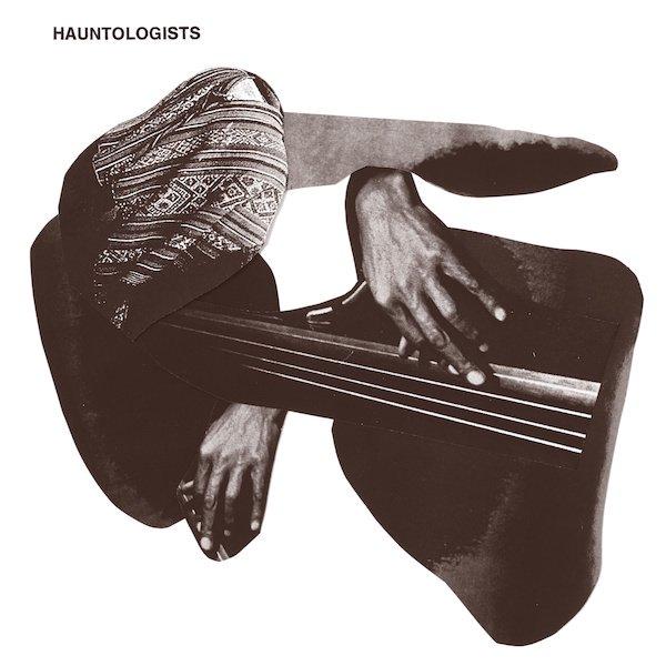 HAUNTOLOGISTS / Hauntologists (LP+DL)