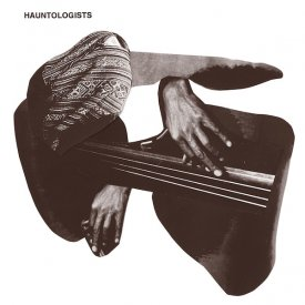 HAUNTOLOGISTS / Hauntologists (LP+DL)