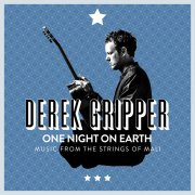 DEREK GRIPPER / One Night On Earth : Music From The Strings Of Mali (LP)