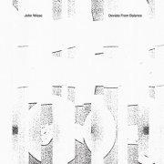 JOHN WIESE / Deviate From Balance (2LP)