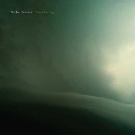RACHEL GRIMES / The Clearing (LP+DL)