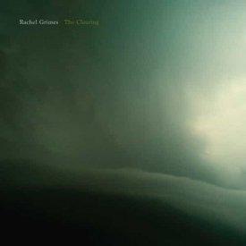 RACHEL GRIMES / The Clearing (LP+DL)