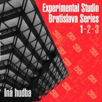 Various / Iná Hudba: Experimental Studio Bratislava Series 1 (LP+CD)