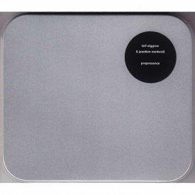 LEIF ELGGREN & JOACHIM NORDWALL / Prepresence (CDr)
