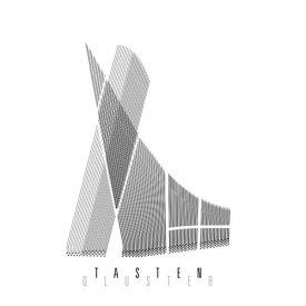 QLUSTER / Tasten (LP+CD)