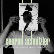 CONRAD SCHNITZLER / Kollektion 05 - Compiled And Assembled By Thomas Fehlmann (CD/LP)