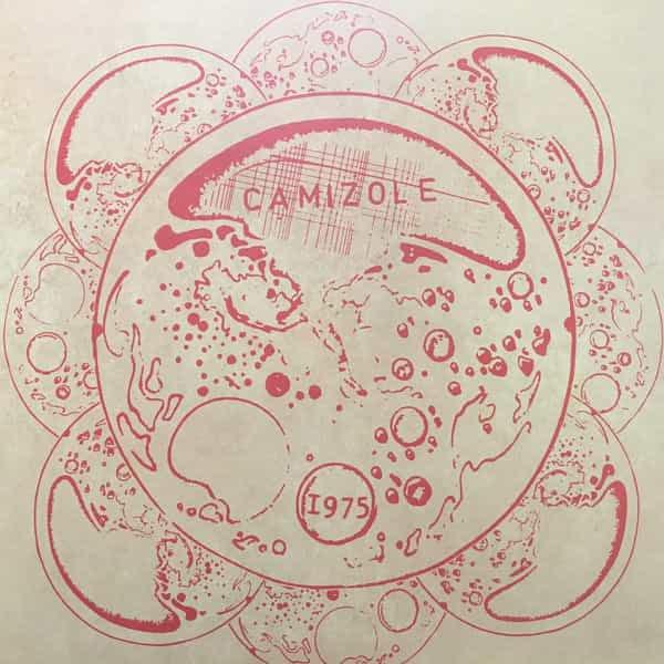CAMIZOLE / Camizole 1975 (LP/cassette)