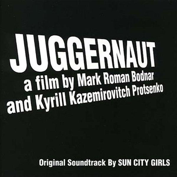 SUN CITY GIRLS / Juggernaut (LP)