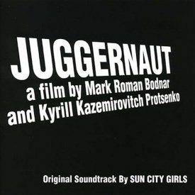 SUN CITY GIRLS / Juggernaut (LP)
