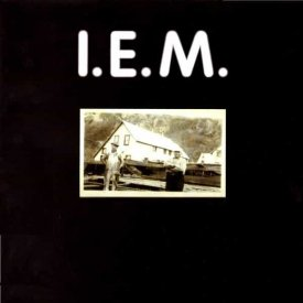 THE INCREDIBLE EXPANDING MINDFUCK / I.E.M. (LP)