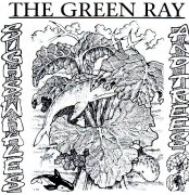 THE GREEN RAY / Sighs Whales And Trees (12 inch)
