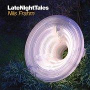 NILS FRAHM / Late Night Tales Nils Frahm (2L+DL)