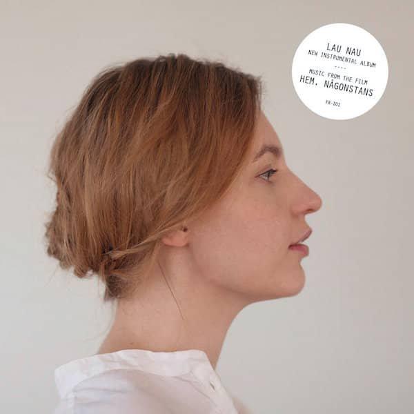 LAU NAU / Hem. Någonstans (CD)