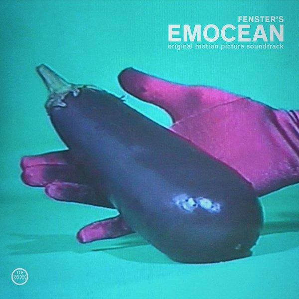 FENSTER / Emocean (LP)