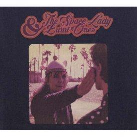 THE SPACE LADY & BURNT ONES / Split (CD)
