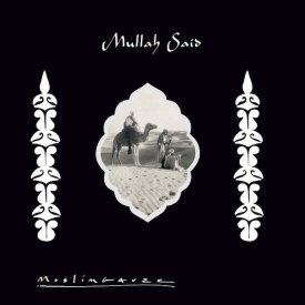 MUSLIMGAUZE / Mullah Said (CD/2LP)